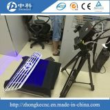 CNC Router Used High Precision 3D Scanner