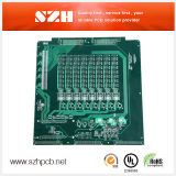 Fr4 1.6mm UL 94V0 RoHS Multilayer Circuit PCB