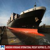 Shanghai Sea Freight Shipping to Mauritania
