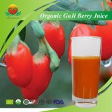 Manufacture Supply Organic Goji Berry Juice