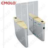 Optical Glass Wing Turnstile (CPW-331VGS)