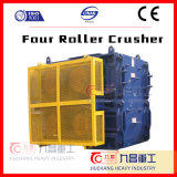 Four Roller Crusher Used for Stone Broken Crusher with Cheap Price