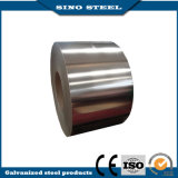 Prime Tinplate Steel Coil with 2.8/2.8g Tin Coating, Stone Finish