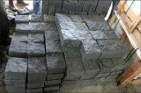 Black Basalt Cobblestone for Exterior