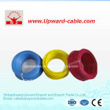 Red Copper Conductor Electrical Wire