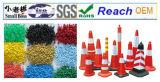 PVC Granules Materials for Traffic Road Cone
