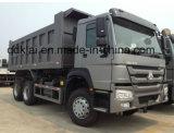 Sinotruk HOWO 6X4 20-25cbm 10 Wheels Dump Tipper Truck