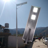 60W High Lumen Solar Power LED High Power Lamp