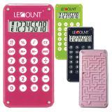 Maze Game Calculator (LC501B-8D)