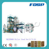 High Output Floating Fish Feed Machine