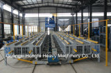 Hongfa Full Automatic Lightweight Precast Concrete Wall Panel System