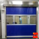 China Manufacturer PVC High Speed Doors