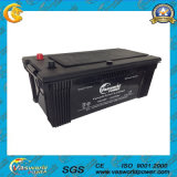Good Performance 12V225ah JIS Mf Lead Acid Truck Battery
