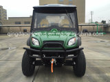 High Quality Manufacturer Price 4X4 Side by Side EEC Approvied Electric UTV