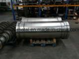 Centriugal Casting Horizontal Spiral Separator Parts