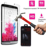 9h Hardness Anti-Burst Tempered Glass Screen Protector for LG G3 D855