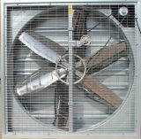 1220mm Ventilation Fan/Industrial Exhaust Fan for Poultry Farm