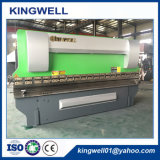 Hydraulic Press Brake for Sale (WC67Y-125TX4000)