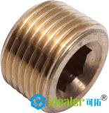 Brass Fitting Pneumatic Fitting with CE/RoHS (SFP)