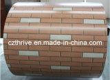 Brick Grain PPGI PPGL