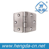 Hot Sale Product 180 Degree Stainless Steel Door Hinge (YH9407)