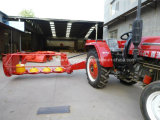 Disc Lawn Mower Dm900 Side Monted
