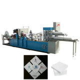 High Speed Automatic Napkin Tissue Paper Manufacturing Machine