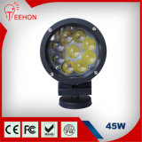 45W 4D PC Len LED Driving Light