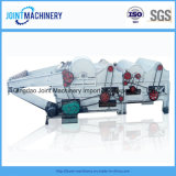 High Quality Jm-680 Pin Opening Machine/Fabric Opening