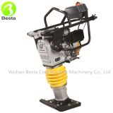 70kg Gasoline Tamping Rammer Compactor Rammer with Honda Gxr120