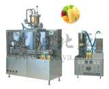 Milk Juice Beverage Packaging Machinery (BW-1000-2)