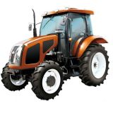 Hot Seller Hydraulic Steering 800b Farm Wheel Tractor in China