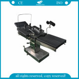 Manual Hydraulic Operation Table (AG-OT015)