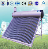 250L Compact Galvanized Steel Itegrated Solar Water Heater (IPYM)