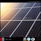 3.2mm / 4mm /Ultra White /Low-Iron Solar Glass