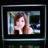 Desktop Acrylic Photo/Poster Frame LED Light Box (CST01-A4L)