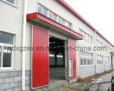 Prefabricated Steel Frame Workshop, Steel Plant (SSW-227)