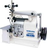 WD-318 Shell Stitch Overedging Machine