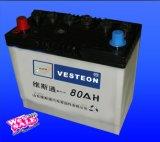 China Manufacturer Wholesale Lead-Acid Automotive Start Car/Truck Battery /Bus