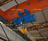 10t Ld Type Single Girder Electric Overhead Crane