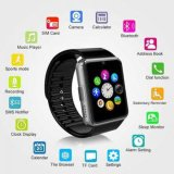 Watch Mobile Phone Gt08 with Touch Screen