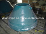Metso Cone Crusher Parts / Bowl Liner