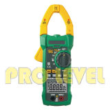 Trms & Ncv Digital AC and DC Clamp Meter (MS2115A)