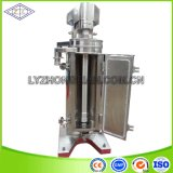 Stainless Steel Honey Separation Tubular Bowl Centrifuge