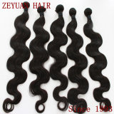 Wholesale Virgin Hair Weaving/Remy Hair Extension / Virgin Brazilian Human Hair