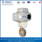 Hot Sale! ! Small Flow Control Electric Ball Valve Chinese Manufacturer