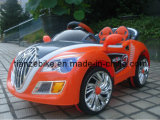 Good Quality RC Plastic Electric Car for Children