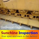 Buldozer/ Crane Used Machine Quality Control Inspection Services in China