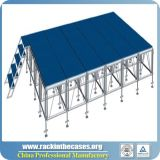 Rk High Quality Lower Price Aluminum Stage for Events