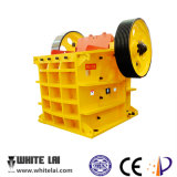 High Output Capacity Stone PE Jaw Crusher PE-870X1060